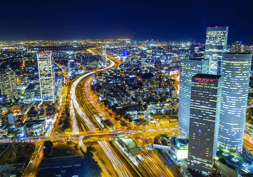 האם עיריית תל אביב-יפו העלתה שלא כדין את תעריף הארנונה לשטחי החניה בעיר?
